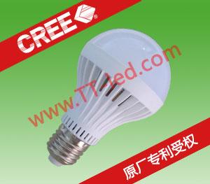 2012新款球炮灯